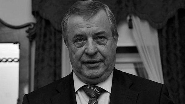 Геннадій Селезньов