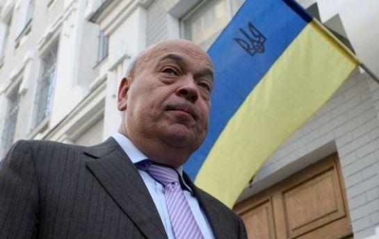 Геннадий Москаль - один из героев прошлой неделе