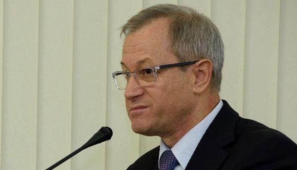 Сергій Єгоров