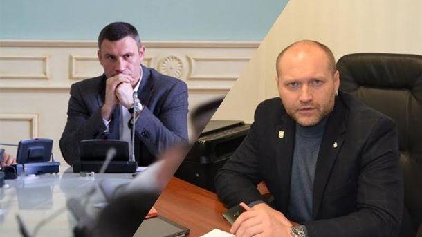 За місце мера Києва поборються Кличко і Береза, — соціологи