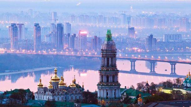 В Киеве переименуют улицы