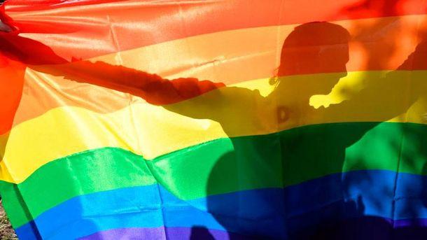 У Києві перевірили реакцію на геїв