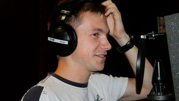 Николай Гордейчук