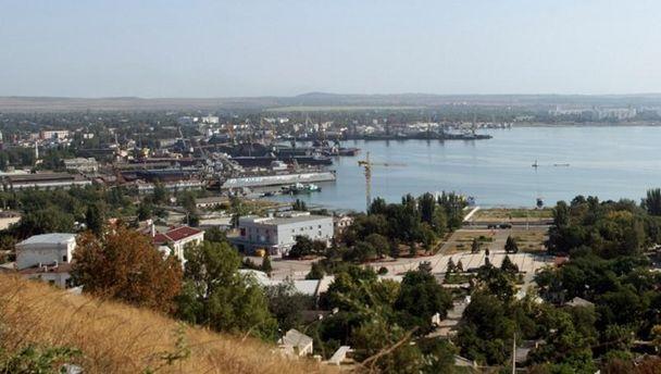 Керченський порт
