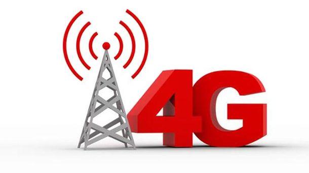 Технологія 4G