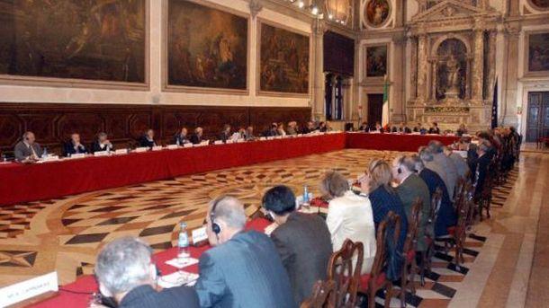 Засідання Венеціанської комісії