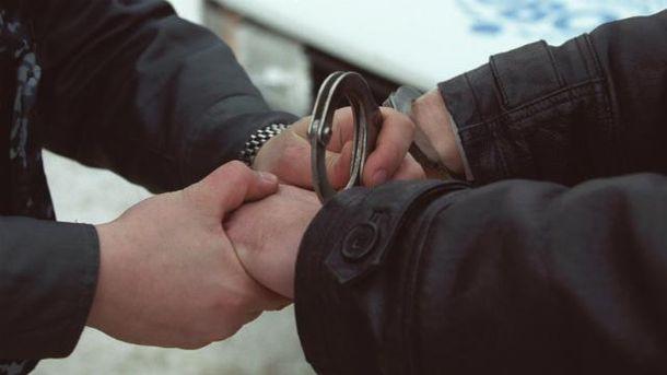 В Хмельницкой области поймали еще одного беглого заключенного