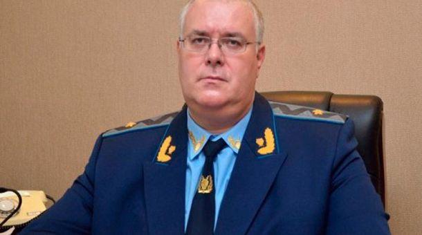 Олег Велендюк