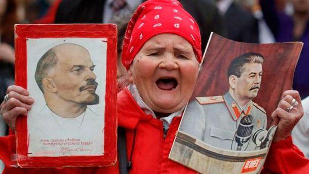 Комуністи підуть на вибори