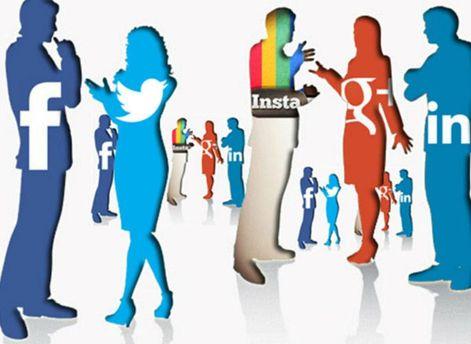 Між записами у Facebook та тривалістю відносин є зв'язок: дослідження