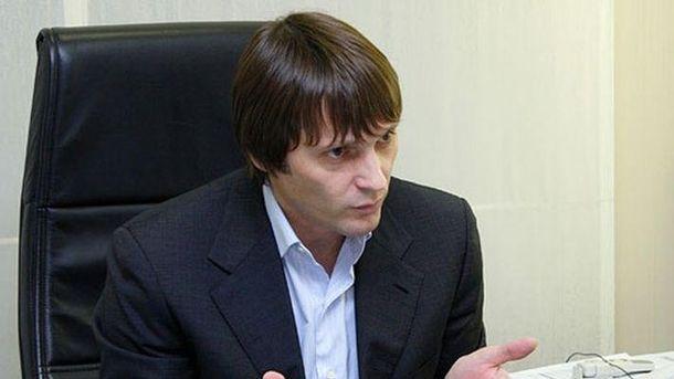 Игорь Еремеєв