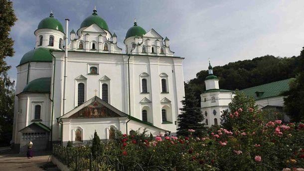 Вознесенський Флорівський жіночий монастир