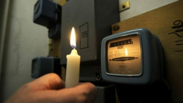 Українців залишать без світла