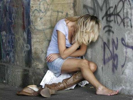За минулий тиждень в Івано-Франківську сталося чотири зґвалтування та чотири убивства