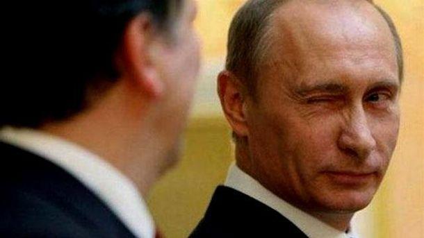 Чубаров рассказал о планах Путина на Крым