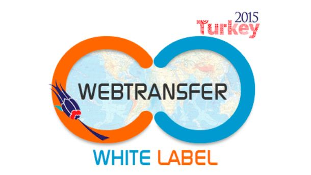 Webtransfer White Label
