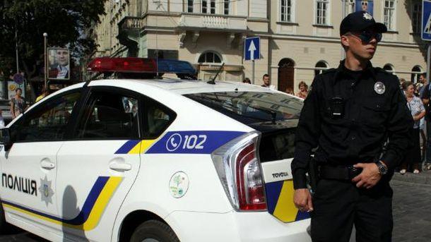 Набор в полицию Ивано-Франковска бьет первые рекорды (Инфографика)