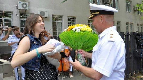 Анастасия Стрелюк