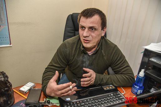 Евгений Резвушкин