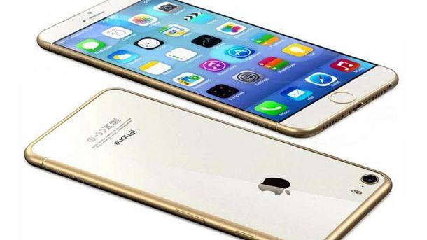новий iPhone