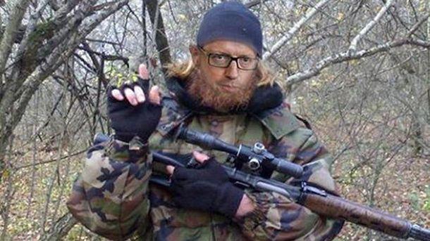 Мем о Яценюке-чеченце