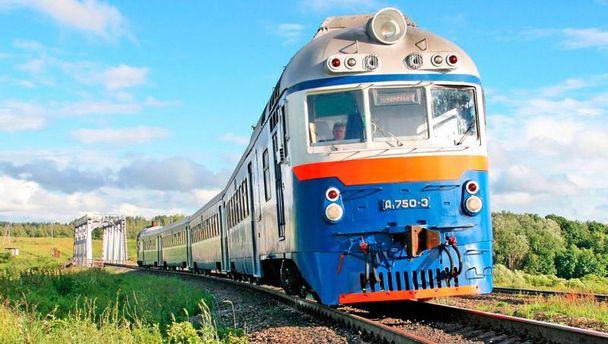 Террористы запускают свой поезд
