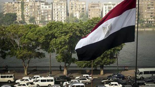"""Египетские силовики """"по ошибке"""" убили 12 туристов"""