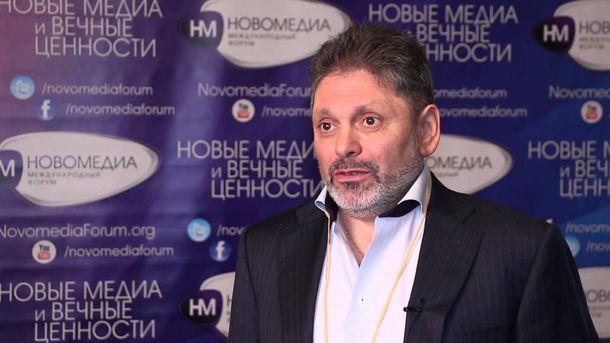 Григорий Шверк