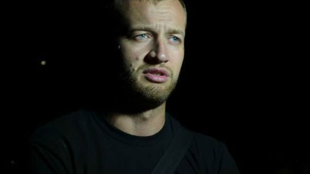 Дмитрий Семен