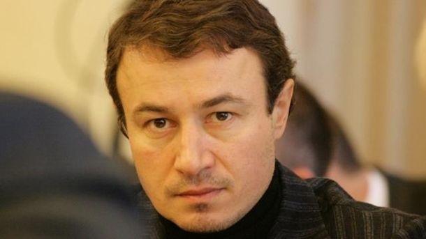 Ігор Кривецький