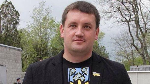 Віктор Цуканов
