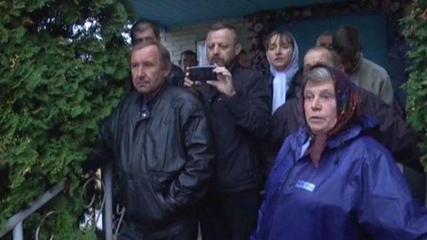 НаТернопільщині побилися віряни двох патріархатів і відгамселили міліціонерів