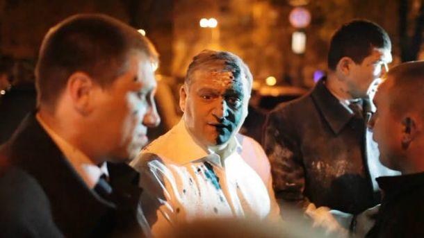 Нардеп пообещал, что и впредь будет отпугивать инвесторов от Украины