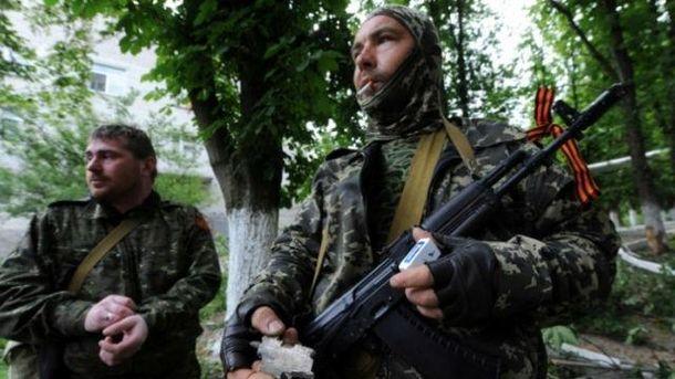 Тимчук: Бойовики «заамністію» готові припинити війну