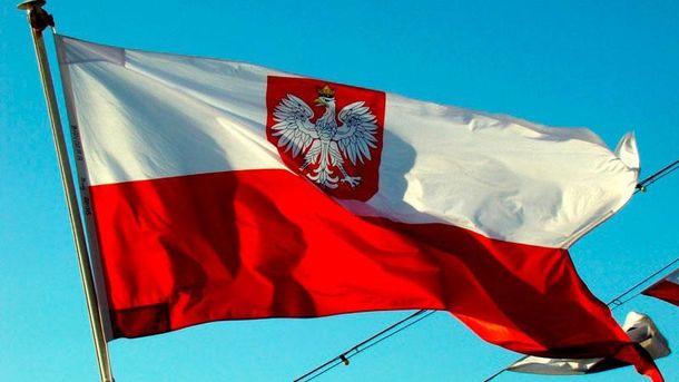 У Польщу не пустили сепаратиста з Криму