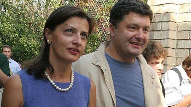 Малоизвестные фото Порошенко. Таким вы его еще не видели