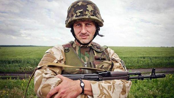 Олексій Дмитрашківський