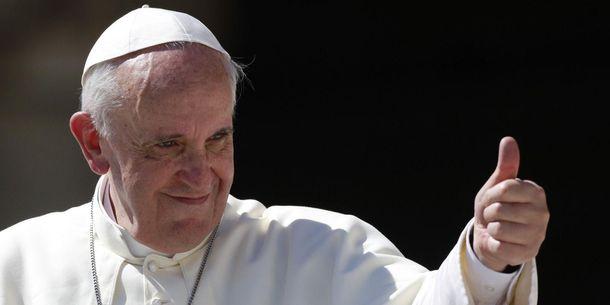 Папа Римьский