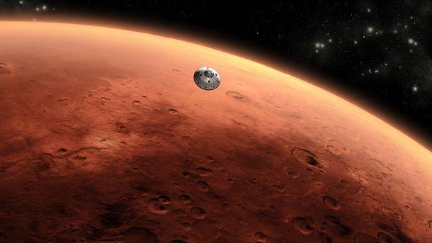 Силіконова долина зароблятиме на космосі