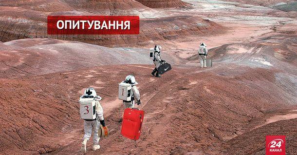NASA заявило про наявність рідкої води наМарсі