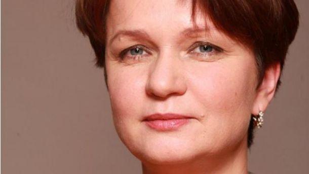 Наталья Шульга
