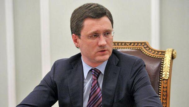 МинэнергоРФ: Газ на Украину пойдет только после предоплаты