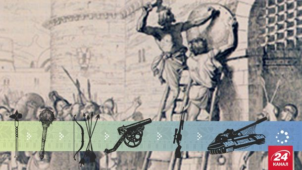 Похід князя Олега на Константинополь