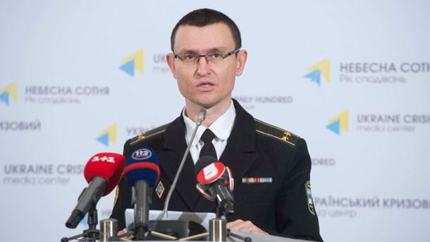Генштаб: Україна планує відвести міномети від лінії зіткнення до18 жовтня