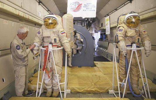 России мало Земли к 2030 хотят сделать высадку на Луну