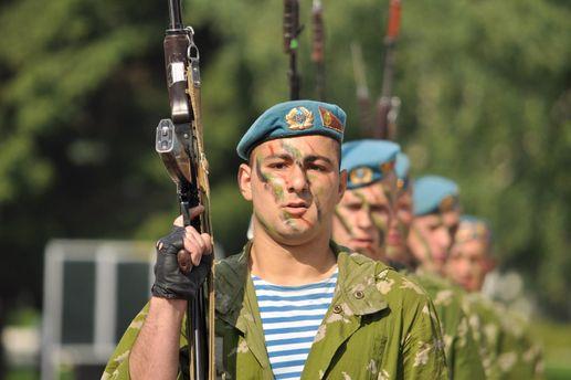 Завод «Маяк» розробив нову українську гвинтівку «Гопак» калібром 7,62мм