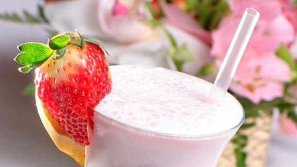 Молочные коктейли небезопасны для здоровья— Ученые