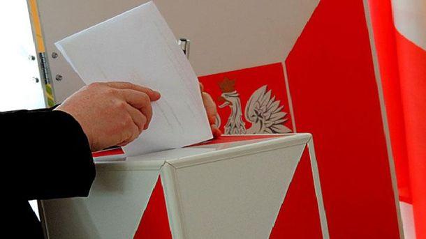 Консерваторы Качиньского побеждают навыборах вПольше