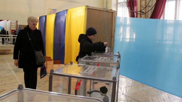 Вибори можуть визнати недійсними удвох містах Луганщини