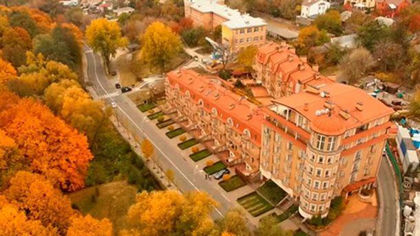Арест моей квартиры - расправа и личная месть Шокина, - Касько - Цензор.НЕТ 8564